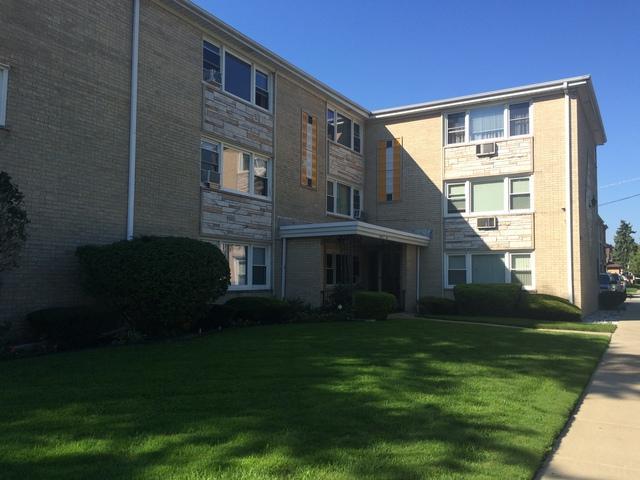6537 W Addison Street #101, Chicago, IL 60634 (MLS #10089308) :: Lewke Partners