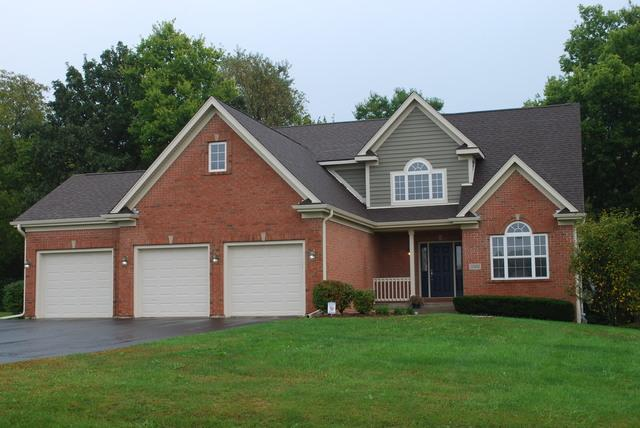 11402 Preservation Way, Richmond, IL 60071 (MLS #10089331) :: Lewke Partners