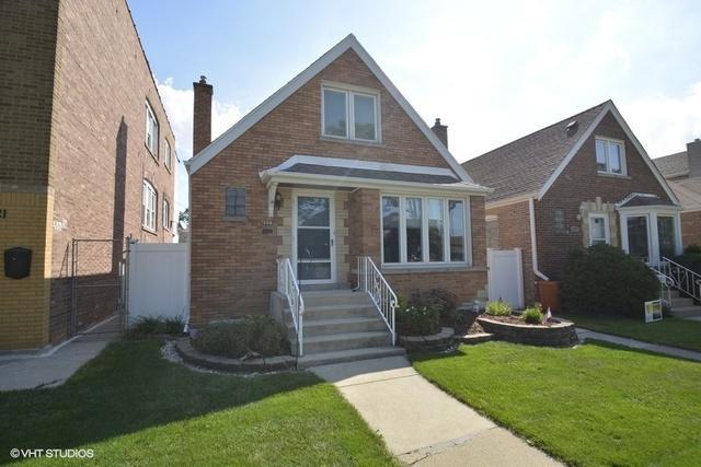 6223 S Monitor Avenue, Chicago, IL 60638 (MLS #10089348) :: Lewke Partners