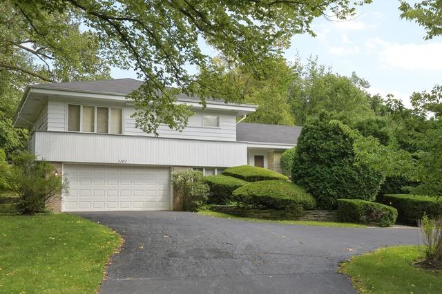 1101 Oak Ridge Drive, Glencoe, IL 60022 (MLS #10089414) :: Lewke Partners