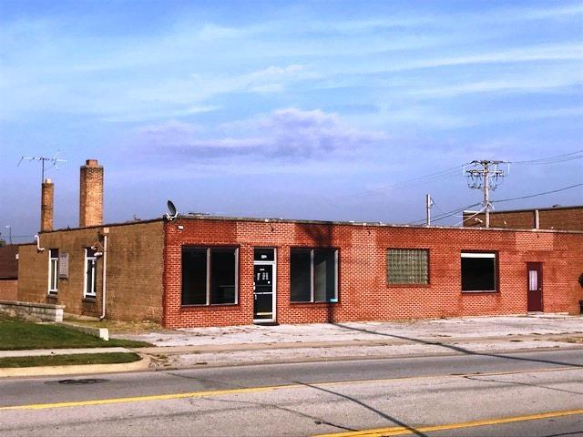 642 Dixie Highway, Beecher, IL 60401 (MLS #10089455) :: The Saladino Sells Team