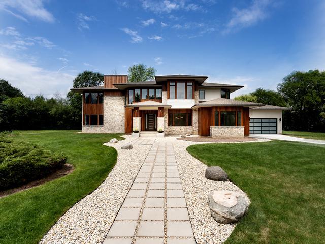 1300 Edgewood Lane, Northbrook, IL 60062 (MLS #10089480) :: Helen Oliveri Real Estate