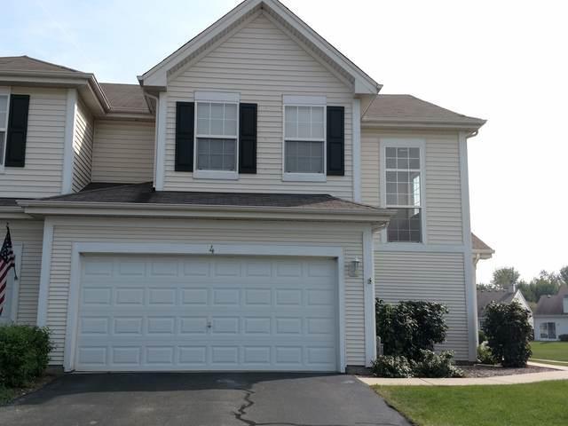 1410 Reserve Lane, Dekalb, IL 60115 (MLS #10089495) :: Lewke Partners