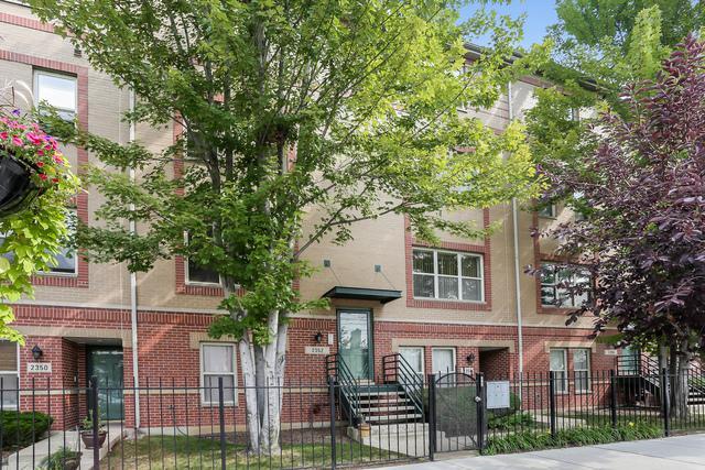 2352 E 71ST Street #1, Chicago, IL 60649 (MLS #10089506) :: The Saladino Sells Team