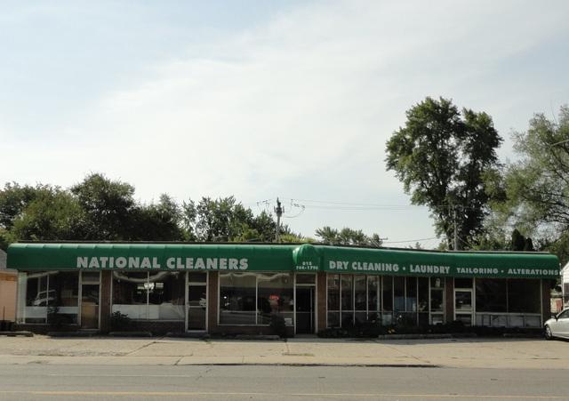 1012 Jefferson Street, Joliet, IL 60435 (MLS #10089539) :: The Saladino Sells Team