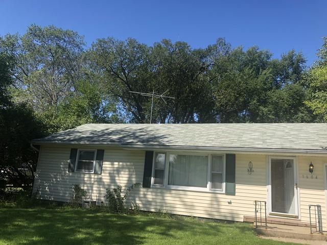 1604 Barnhart Court, Zion, IL 60099 (MLS #10089570) :: Lewke Partners