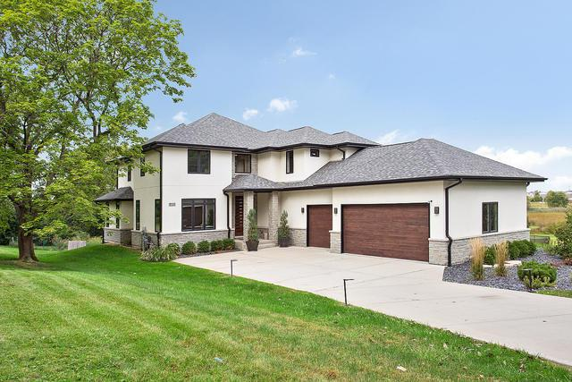 9320 W 144th Place, Orland Park, IL 60462 (MLS #10089588) :: The Saladino Sells Team