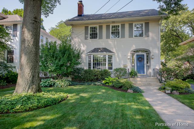 270 Forest Avenue, Glen Ellyn, IL 60137 (MLS #10089605) :: The Jacobs Group