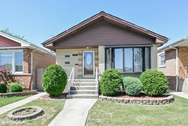 6552 W 63rd Place, Chicago, IL 60638 (MLS #10089611) :: Lewke Partners