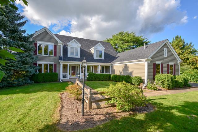 22566 W Thornbury Court, Deer Park, IL 60010 (MLS #10089638) :: Helen Oliveri Real Estate