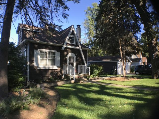 26301 N Elmwood Avenue, Mundelein, IL 60060 (MLS #10089643) :: Baz Realty Network   Keller Williams Preferred Realty