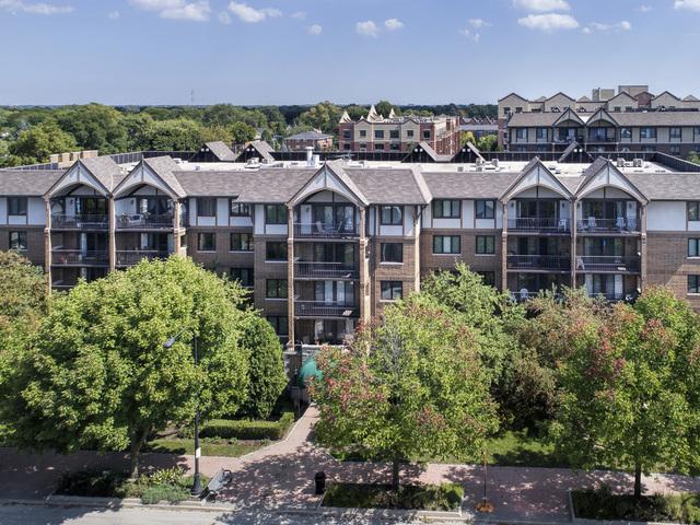 5 S Pine Street B404, Mount Prospect, IL 60056 (MLS #10089651) :: Helen Oliveri Real Estate