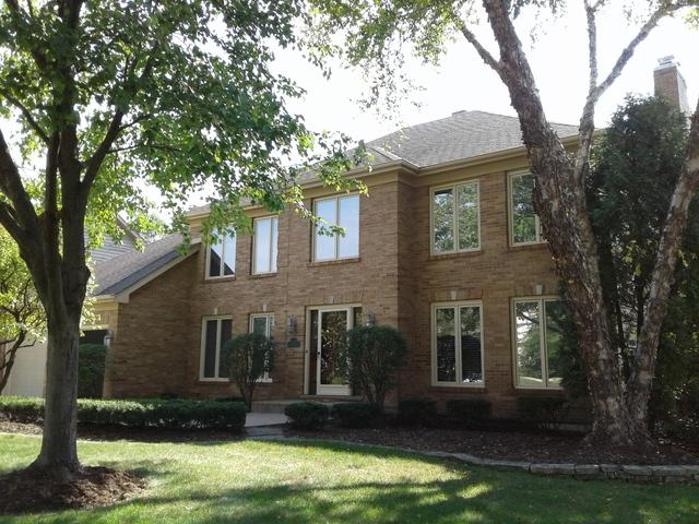 1130 Belter Drive, Wheaton, IL 60189 (MLS #10089667) :: The Dena Furlow Team - Keller Williams Realty