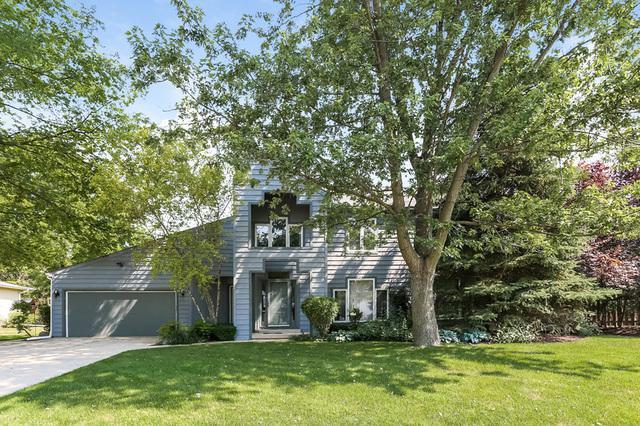4120 Terri Lyn Lane, Northbrook, IL 60062 (MLS #10089672) :: Helen Oliveri Real Estate