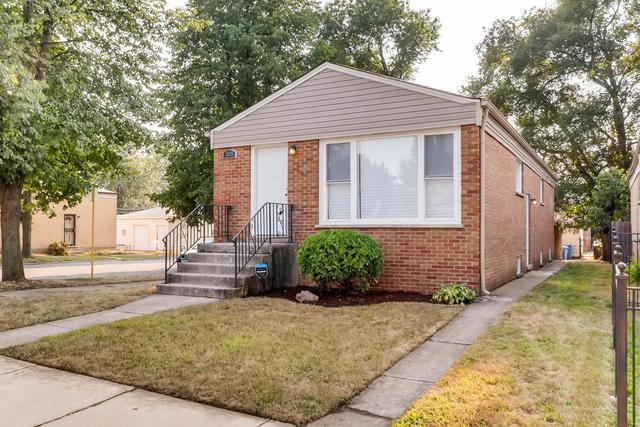 11424 S Racine Avenue, Chicago, IL 60643 (MLS #10089690) :: The Jacobs Group