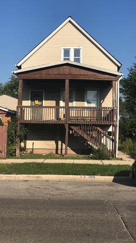 6755 S Wolcott Avenue, Chicago, IL 60636 (MLS #10089713) :: The Saladino Sells Team