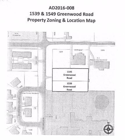 1539 Greenwood Road, Glenview, IL 60026 (MLS #10089720) :: Helen Oliveri Real Estate