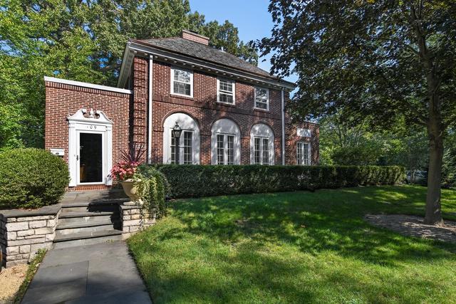 109 Fuller Lane, Winnetka, IL 60093 (MLS #10089725) :: Lewke Partners