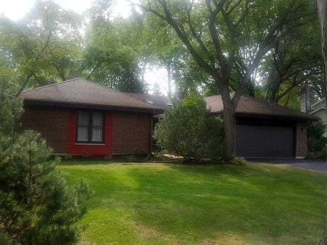 1267 W Bedford Drive, Palatine, IL 60067 (MLS #10089732) :: Lewke Partners