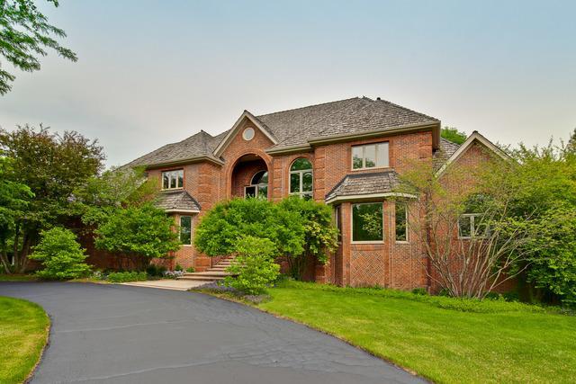 5864 Rock Dove Court, Long Grove, IL 60047 (MLS #10089743) :: Helen Oliveri Real Estate