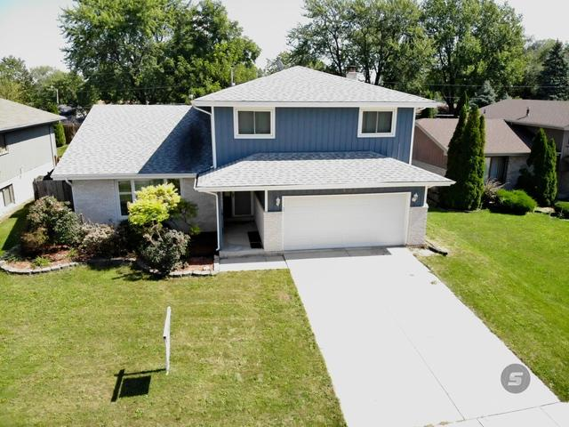 633 Gavin Avenue, Romeoville, IL 60446 (MLS #10089764) :: The Saladino Sells Team