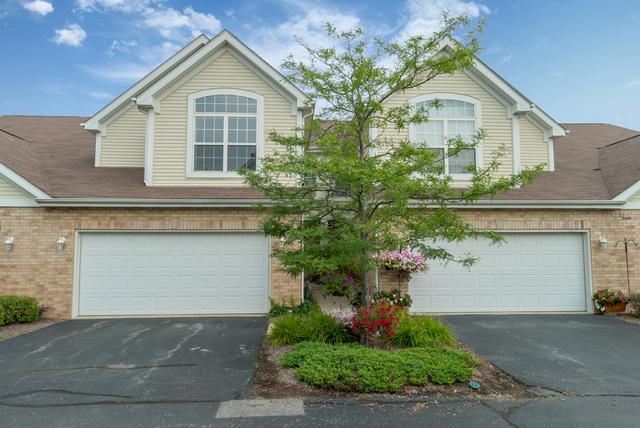 16158 Hillcrest Circle, Orland Park, IL 60467 (MLS #10089766) :: Leigh Marcus | @properties