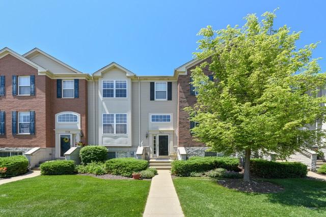 740 Thornbury Court, Bartlett, IL 60103 (MLS #10089792) :: Leigh Marcus | @properties