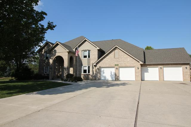 12140 Aspen Lane, Homer Glen, IL 60491 (MLS #10089794) :: Leigh Marcus | @properties