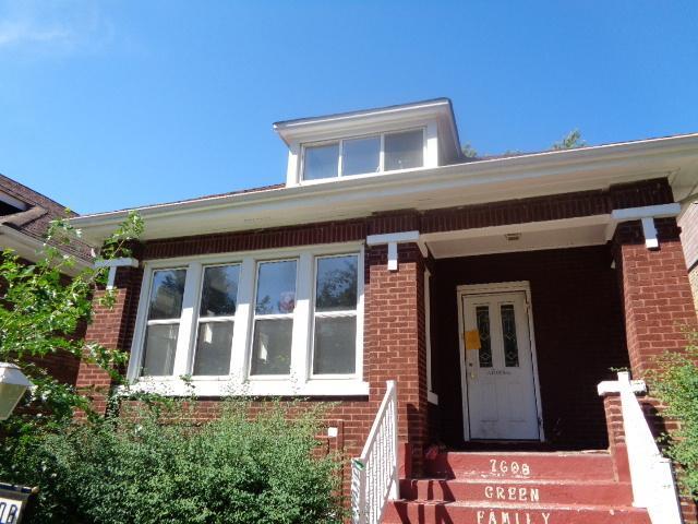 7608 S Morgan Street, Chicago, IL 60620 (MLS #10089839) :: Lewke Partners