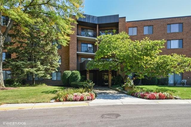 950 E Wilmette Road #428, Palatine, IL 60067 (MLS #10089885) :: Helen Oliveri Real Estate