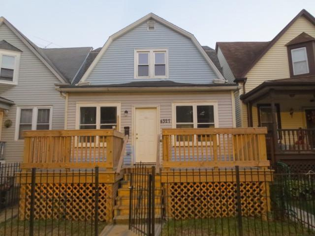 4327 W Mclean Avenue, Chicago, IL 60639 (MLS #10089891) :: Helen Oliveri Real Estate