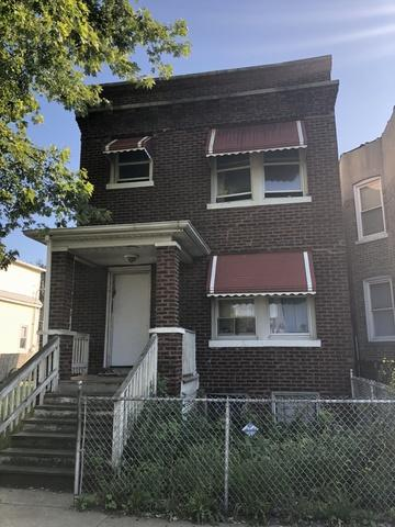 4509 W Fulton Street, Chicago, IL 60624 (MLS #10089902) :: The Jacobs Group