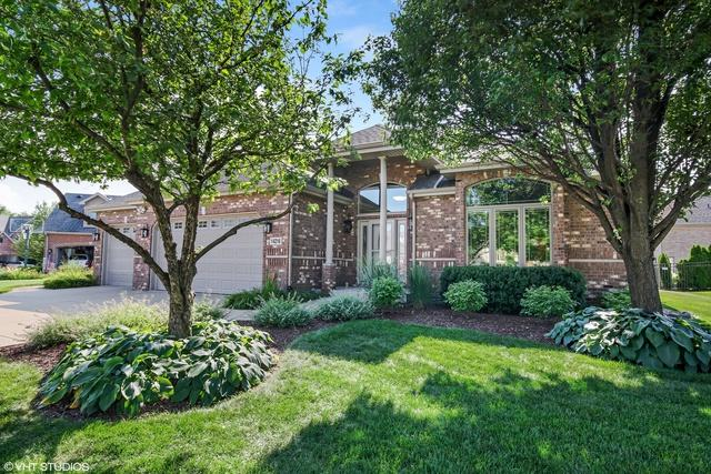 14216 S 85TH Avenue, Orland Park, IL 60462 (MLS #10089911) :: Helen Oliveri Real Estate