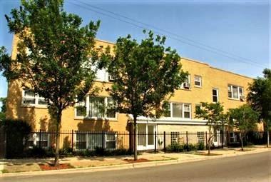 4507 N Central Avenue #302, Chicago, IL 60630 (MLS #10089920) :: Helen Oliveri Real Estate