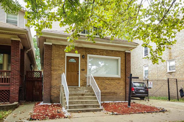7226 S East End Avenue, Chicago, IL 60649 (MLS #10089961) :: The Saladino Sells Team