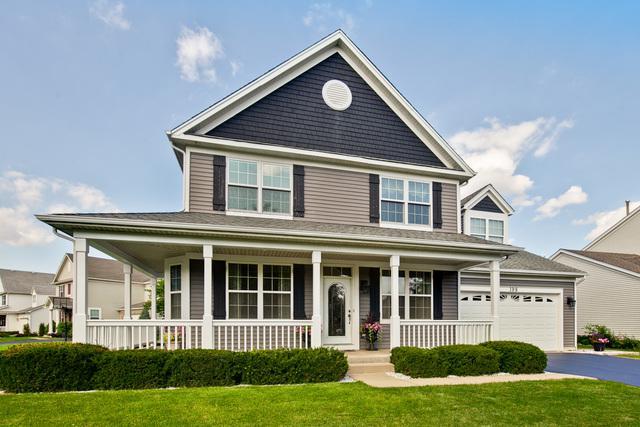 198 Parkstone Drive, Cary, IL 60013 (MLS #10090011) :: Lewke Partners