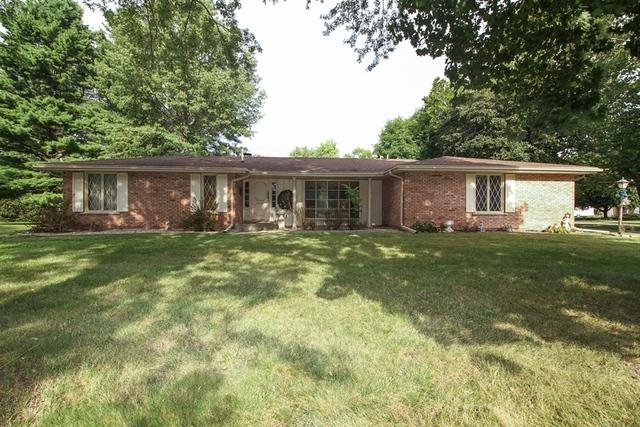 2881 Waldron Road, Kankakee, IL 60901 (MLS #10090015) :: The Jacobs Group