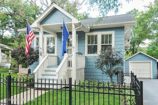 437 Carleton Avenue, Glen Ellyn, IL 60137 (MLS #10090062) :: The Jacobs Group