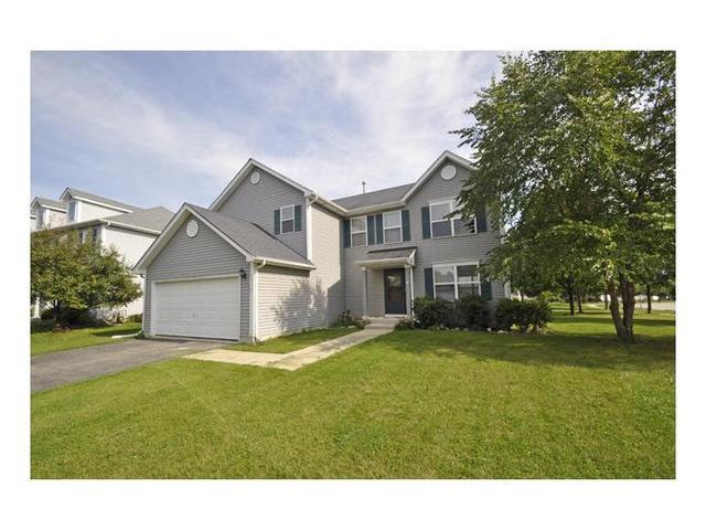 1713 Mulberry Drive, Lake Villa, IL 60046 (MLS #10090082) :: The Wexler Group at Keller Williams Preferred Realty