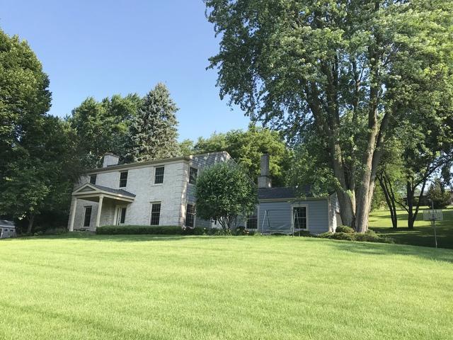 286 Fox Harbor Drive, Trout Valley, IL 60013 (MLS #10090143) :: Lewke Partners