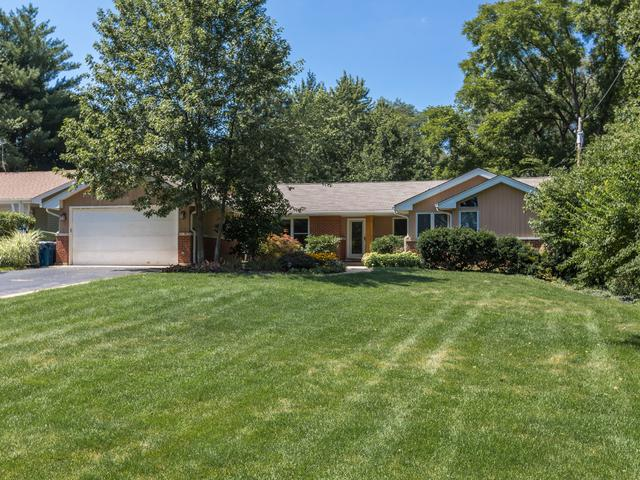 1S514 Taylor Road, Glen Ellyn, IL 60137 (MLS #10090148) :: The Jacobs Group