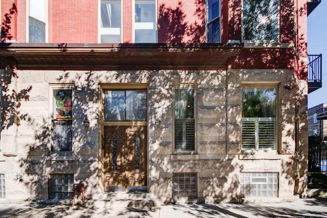 919 N Campbell Avenue 1S, Chicago, IL 60622 (MLS #10090154) :: Property Consultants Realty