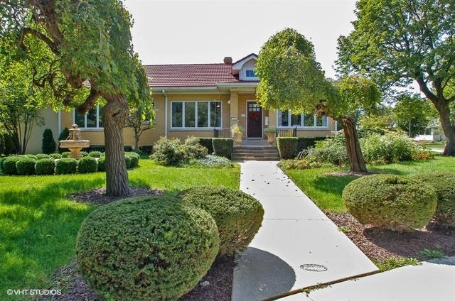 5697 N New Hampshire Avenue, Chicago, IL 60631 (MLS #10090259) :: Lewke Partners