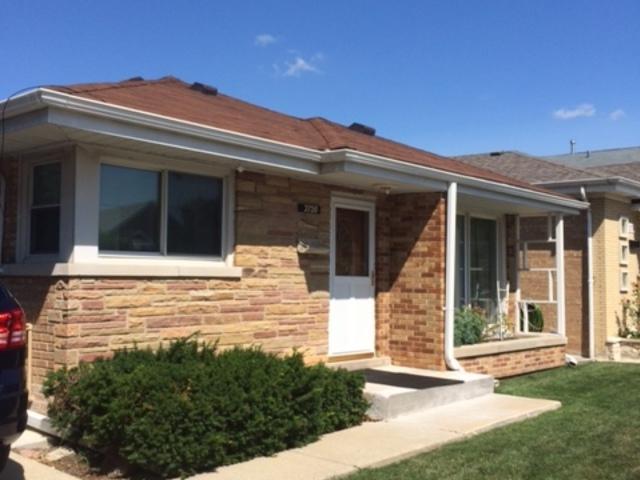 3720 N Oconto Avenue, Chicago, IL 60634 (MLS #10090269) :: Lewke Partners