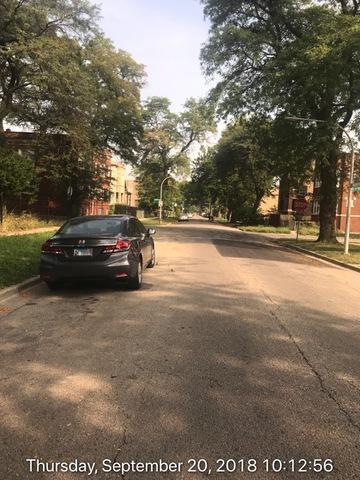 5713 S Marshfield Avenue, Chicago, IL 60636 (MLS #10090295) :: The Saladino Sells Team