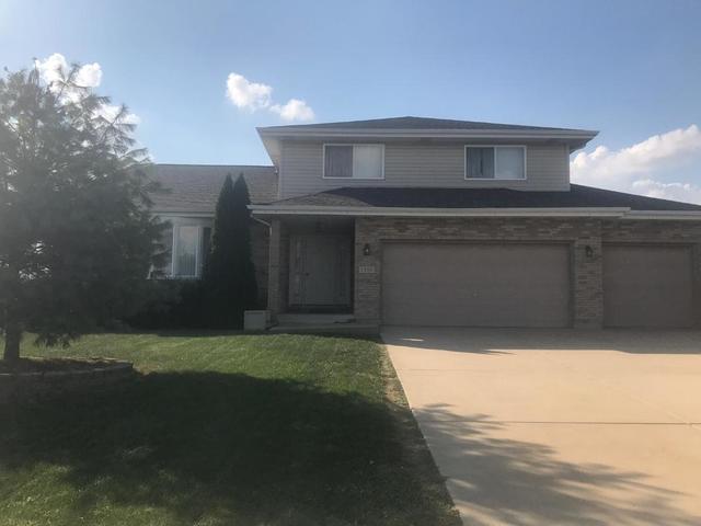 1589 Edmonds Avenue, New Lenox, IL 60451 (MLS #10090341) :: Lewke Partners