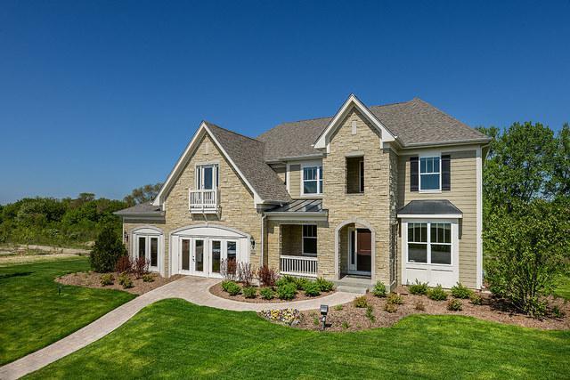 6495 Woodland Hills Drive, Lakewood, IL 60014 (MLS #10090347) :: The Dena Furlow Team - Keller Williams Realty