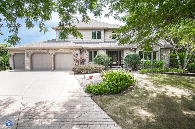 1104 Prelude Court, Naperville, IL 60564 (MLS #10090362) :: Baz Realty Network   Keller Williams Preferred Realty