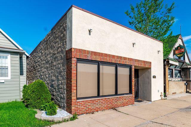 6106 Central Avenue, Chicago, IL 60638 (MLS #10090382) :: Lewke Partners