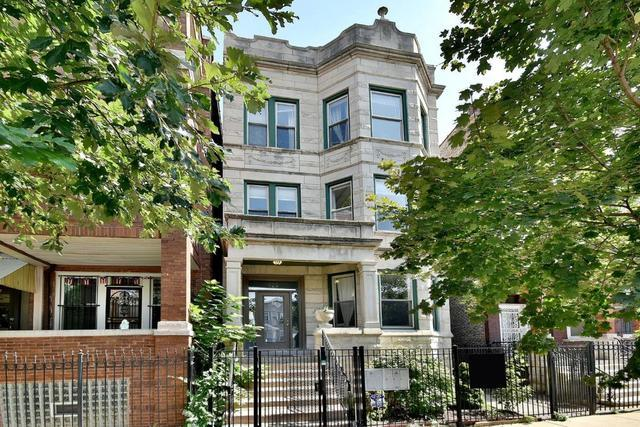 925 N Mozart Street 2R, Chicago, IL 60622 (MLS #10090398) :: Property Consultants Realty